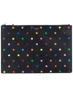 сумка с принтом Iconic  Givenchy