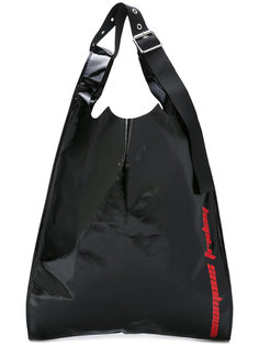 мешковатая сумка-тоут  Raf Simons
