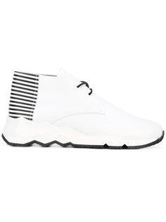 высокие кроссовки Pierre Hardy