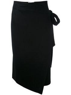 юбка с запахом Jody  Harmony Paris