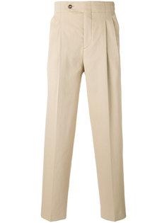 брюки с завышенной талией Éditions M.R
