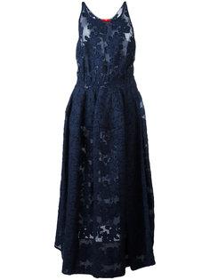 flared maxi dress Vivienne Westwood