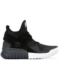 кроссовки X Tubular Primeknit Adidas