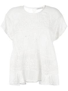 Vicomte T-shirt  Mes Demoiselles