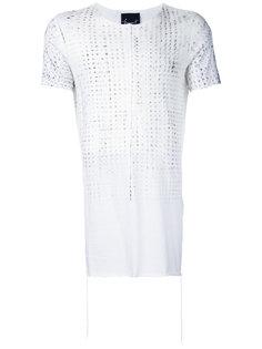 Gappy T-shirt Fagassent