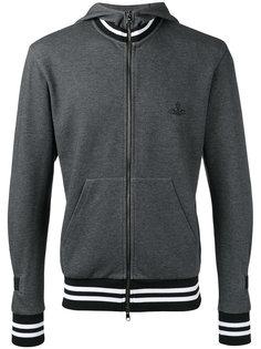 zipped hoodie Vivienne Westwood Anglomania