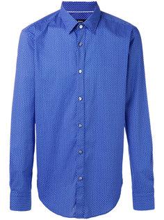 рубашка Ronni Boss Hugo Boss