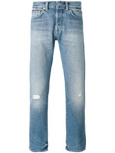 straight-leg jeans  Edwin