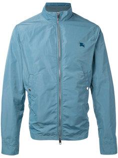 куртка на молнии Burberry