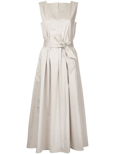 flared dress Lemaire