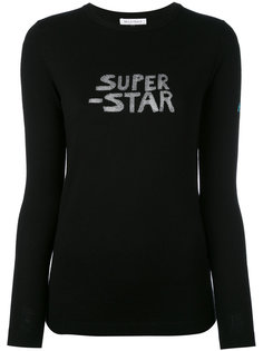 Superstar jumper Bella Freud