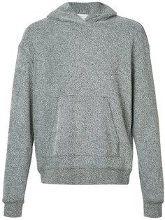 kangaroo pockets hoodie John Elliott