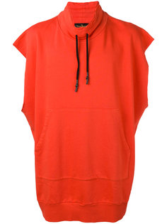 sleeveless sweatshirt Vivienne Westwood Anglomania