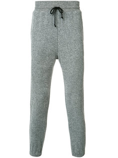 elasticated cuffs drawstring sweatpants John Elliott