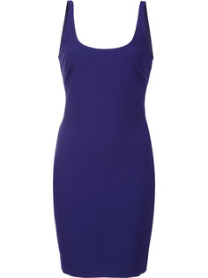 облегающее платье с глубоким вырезом Likely