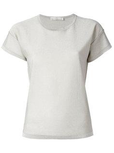 футболка с блестками Golden Goose Deluxe Brand