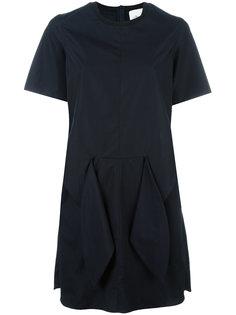 платье на завязке  3.1 Phillip Lim