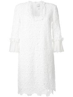 платье из макраме Huishan Zhang