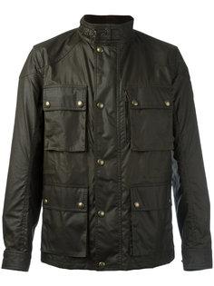 куртка Trialmaster Wax Belstaff