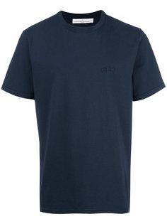 футболка с круглым вырезом Golden Goose Deluxe Brand