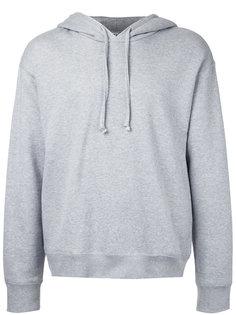 свитер с капюшоном Doublet
