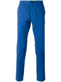классические брюки чинос кроя слим Ps By Paul Smith