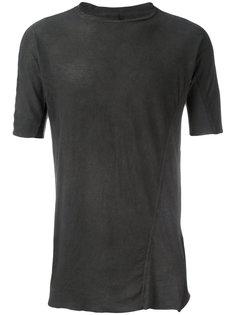 базовая футболка Masnada