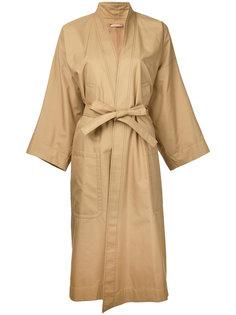 пальто-кимоно Carmen Nehera