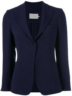 классический пиджак LAutre Chose