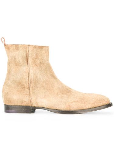 мягкие ботинки Buttero
