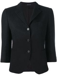 пиджак на пуговицах  Tagliatore