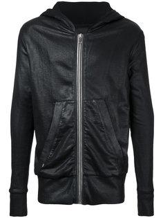 zip-up hoodie Rta