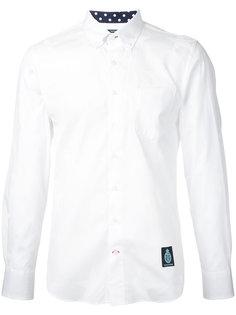 рубашка с логотипом Guild Prime