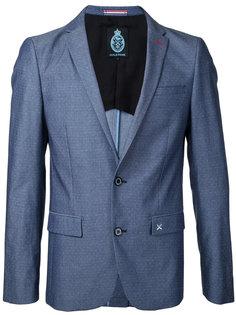 пиджак с узором в горох Guild Prime