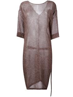 платье Sibel Humanoid