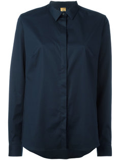 concealed placket shirt  Fay