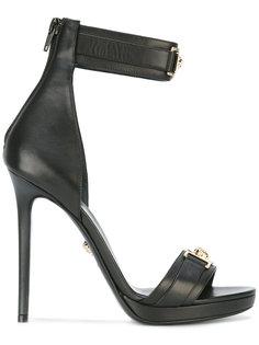 босоножки на каблуках Medusa Versace