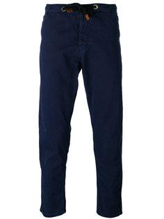 брюки Marine Bleu De Paname