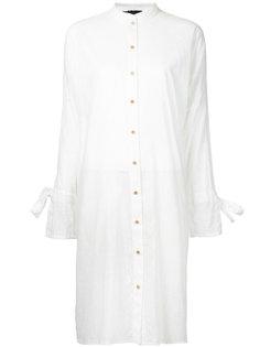 платье-рубашка Kitx