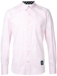 рубашка с заплаткой с логотипом Guild Prime