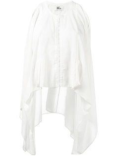 hook and eye blouse Lost & Found Ria Dunn