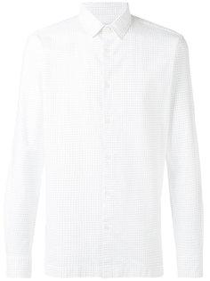 classic shirt  Sunspel