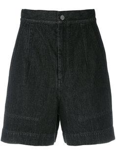 джинсовые шорты Trey Isabel Marant