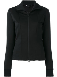 panelled jacket Y-3