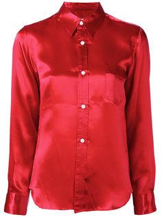 рубашка Robe de Chambre  Comme Des Garçons Vintage