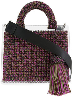 Portier St.Barts tote 7Ii