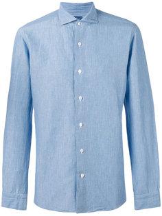 buttoned shirt  Barba
