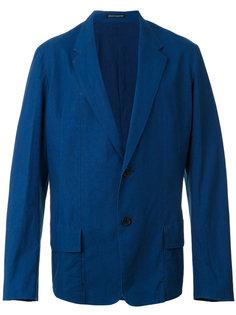 two button blazer Yohji Yamamoto