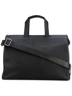 сумка-тоут с верхними ручками Isaac Reina