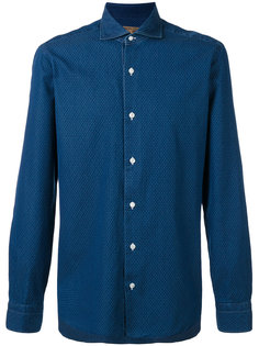 textured shirt  Barba